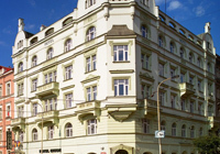 Cheap accommodation Prague